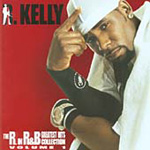 The R. In R&B Collection Volume 1 (CD)