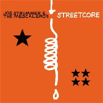 Streetcore (Remastered) (CD)