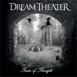 Produktbilde for Train Of Thought (CD)