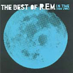 In Time - The Best Of R.E.M.: 1988-2003 - Limited Edition (2CD)