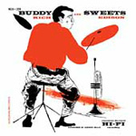Buddy & Sweets (CD)