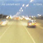 In Town (CD)