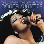 The Journey: The Very Best Of Donna Summer (CD)