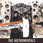 The Ownerz - Instrumental (CD)