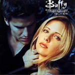 Buffy The Vampire Slayer - TV Soundtrack (CD)