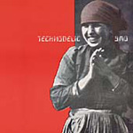 Technodelic (CD)