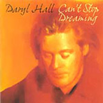 Can't Stop Dreaming (CD)