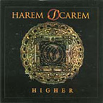 Higher (CD)
