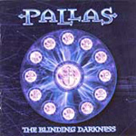 The Blinding Darkness (2CD)