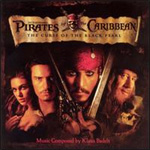 Pirates Of The Caribbean (CD)