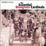 Essential Bluegrass Cardinals (CD)