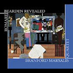 Romare Bearden Revealed (CD)