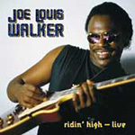 Heritage Of The Blues: Ridin' High (CD)
