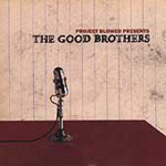 Good Brothers (CD)