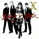 Beyond & Back: The X Anthology (2CD)