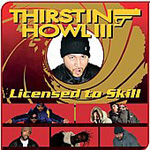 Licensed To Skill (CD)