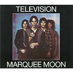 Marquee Moon (Remastered) (CD)