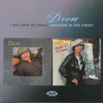 I Put Away My Idols/Kingdom In The Streets (CD)