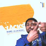 Re: Lacks - Vol. 1 With The World (CD)