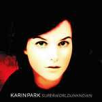 Superworldunknown (CD)
