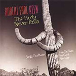 The Party Never Ends: REK Songs You Know From The Times You Can't Remember (CD)