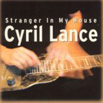 Stranger In My House (CD)
