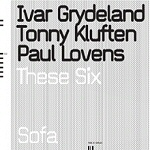 These Six (CD)