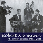 The Definitive Collection 1938-41, Vol. 1 (CD)