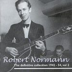 Produktbilde for The Definitive Collection 1942-54, Vol. 2 (CD)