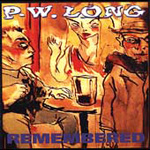 Remembered (CD)