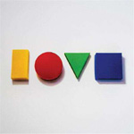 Love Is A Four-Letter Word (CD)