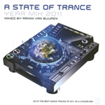 A State Of Trance: Year Mix 2011 (2CD)