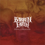 The Devil's Resolve - Limited Edition (CD)