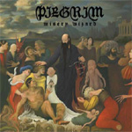 Misery Wizard (CD)