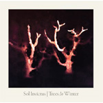 Trees In The Winter (CD)