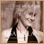 Love Me Tender: The Quite Quiet Way (CD)