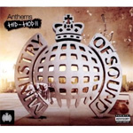 Ministry Of Sound - Anthems Hip-Hop II (3CD)