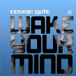 Wake Your Mind (CD)