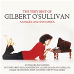 The Very Best Of Gilbert O'Sullivan - A Singer And His Songs (CD)