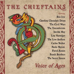 Voice Of Ages (CD)