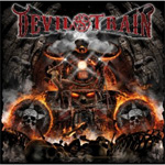 Devil's Train (CD)