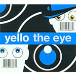 Produktbilde for The Eye (USA-import) (CD)