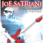 Satchurated: Live In Montreal (2CD)