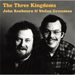 The Three Kingdoms (CD)