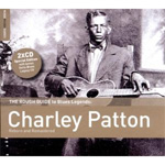 The Rough Guide To Blues Legends: Charley Patton (2CD)