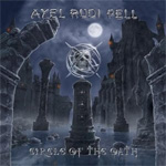 Circle Of The Oath (CD)