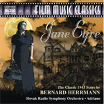 Jane Eyre (The Classic 1943 Score) (CD)