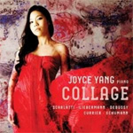 Joyce Yang - Collage (CD)