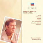 Kenneth McKellar - Sings Handel (CD)