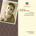 Oda Slobodskaya - The Art Of (2CD)